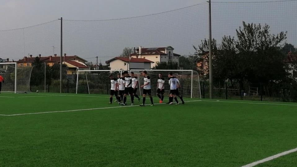 U17/U19 | Polovičen uspeh proti Dobu