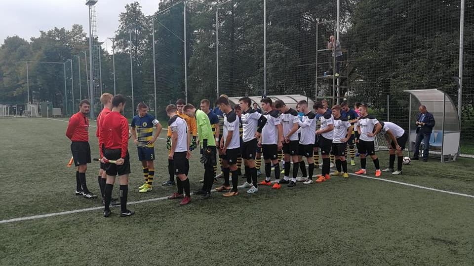 U17/U19 | Brez točk iz gostovanja v Grosuplju