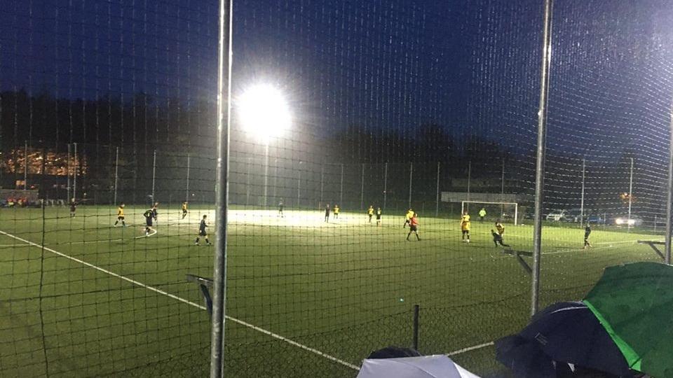 U17/U19 | Ponovno dvojna zmaga proti Vrhniki
